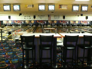 diamond lanes