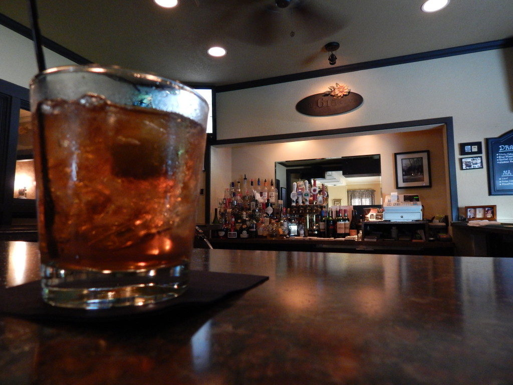 The 615 Club is another one of the great supper clubs in beloit