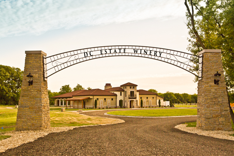 dc estate winery