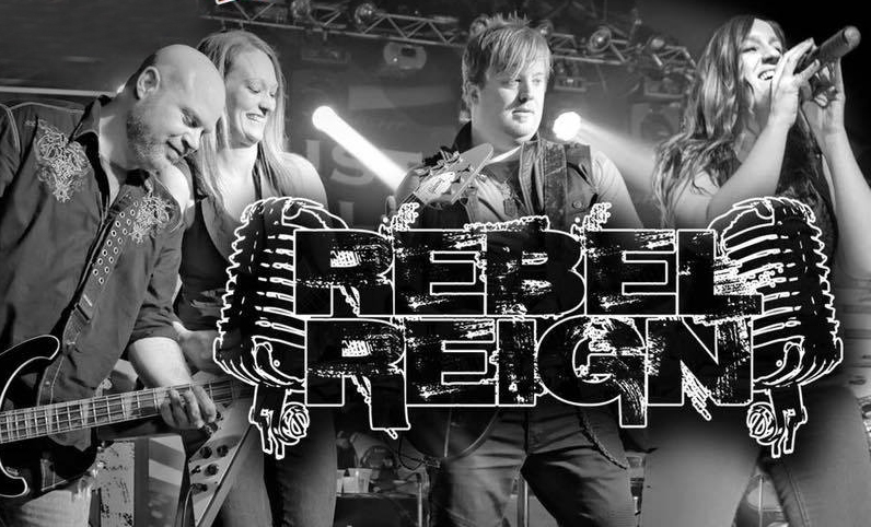 Rebel Reign Band