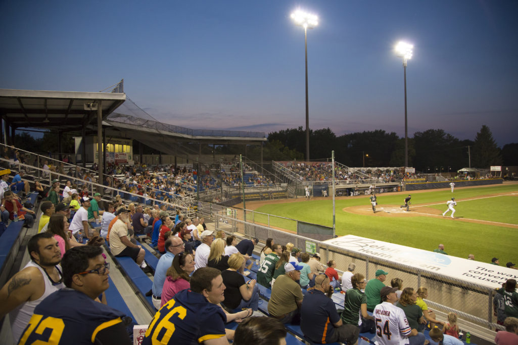 Beloit Snappers Baseball
