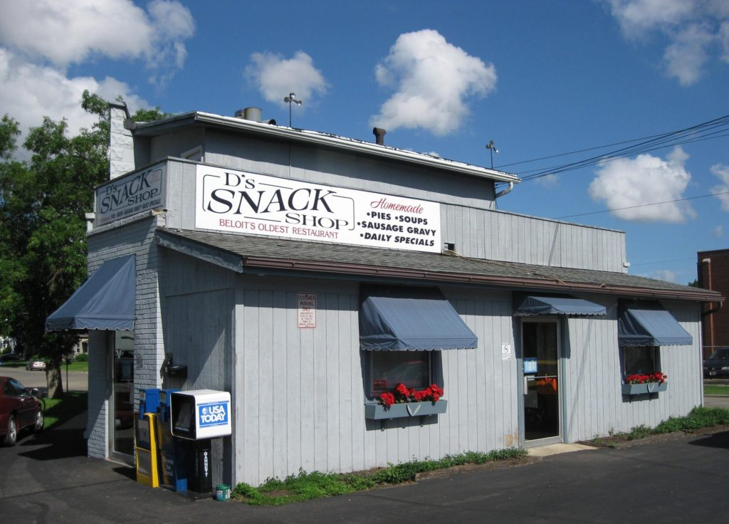 Cheap Tire Places >> Diners in Beloit Offer Homemade Breakfast & Lunch I Visit ...