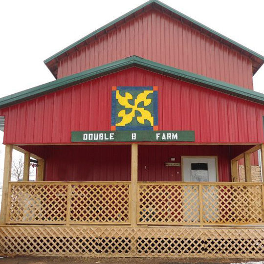 Double B Farm & Country Cafe