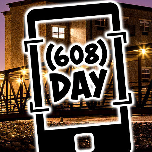608 Day 2019