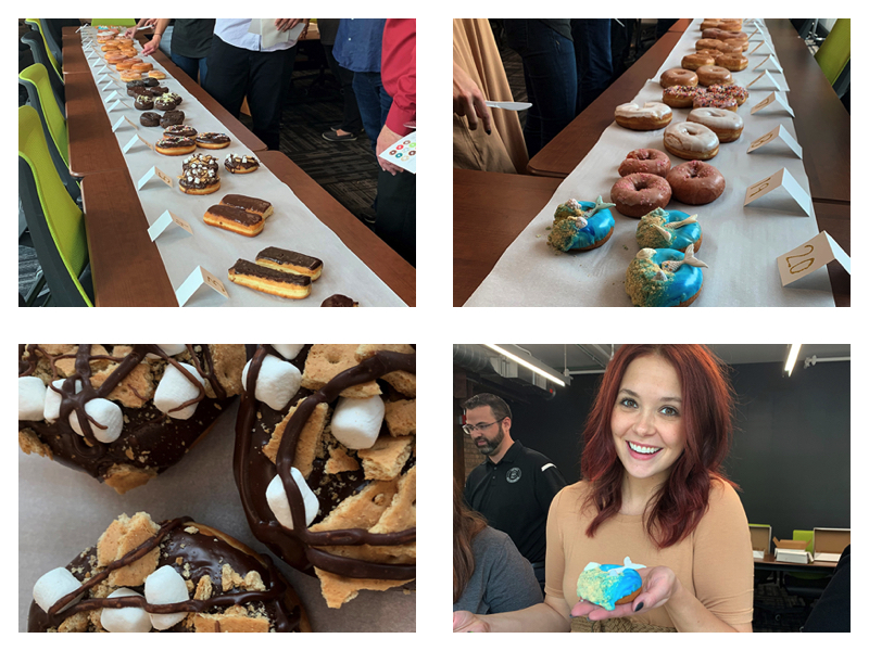 Donut Collage1