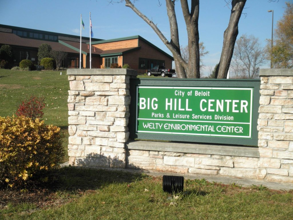 Things to do in fall at Welty Enviromental Center