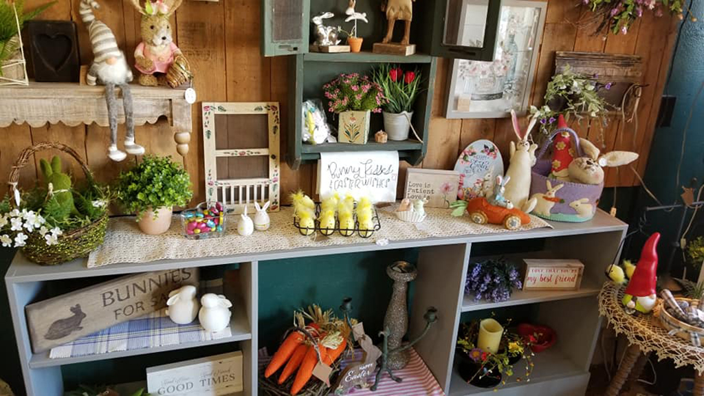 Pickadilly Antiques