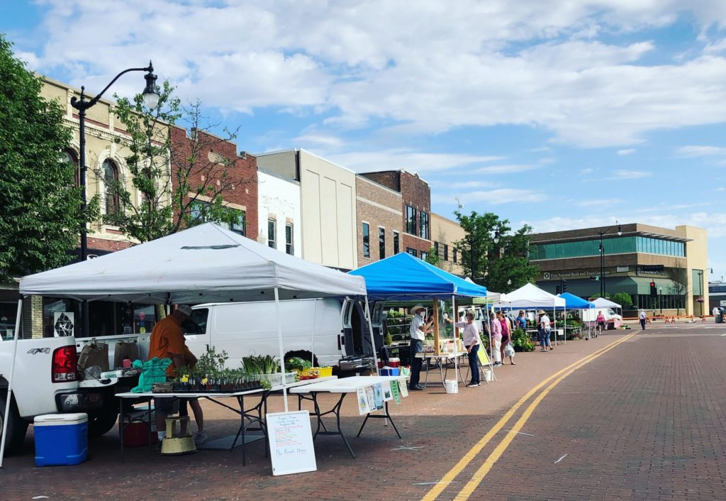 Beloit Farmers Market