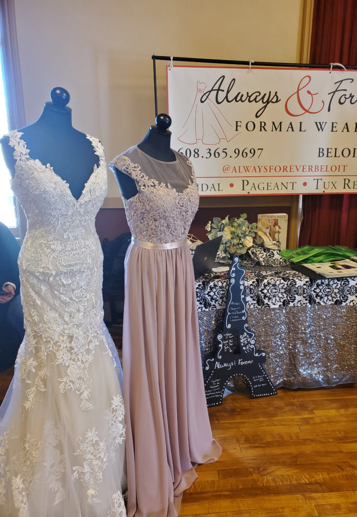 shop local in beloit at Always and Forever