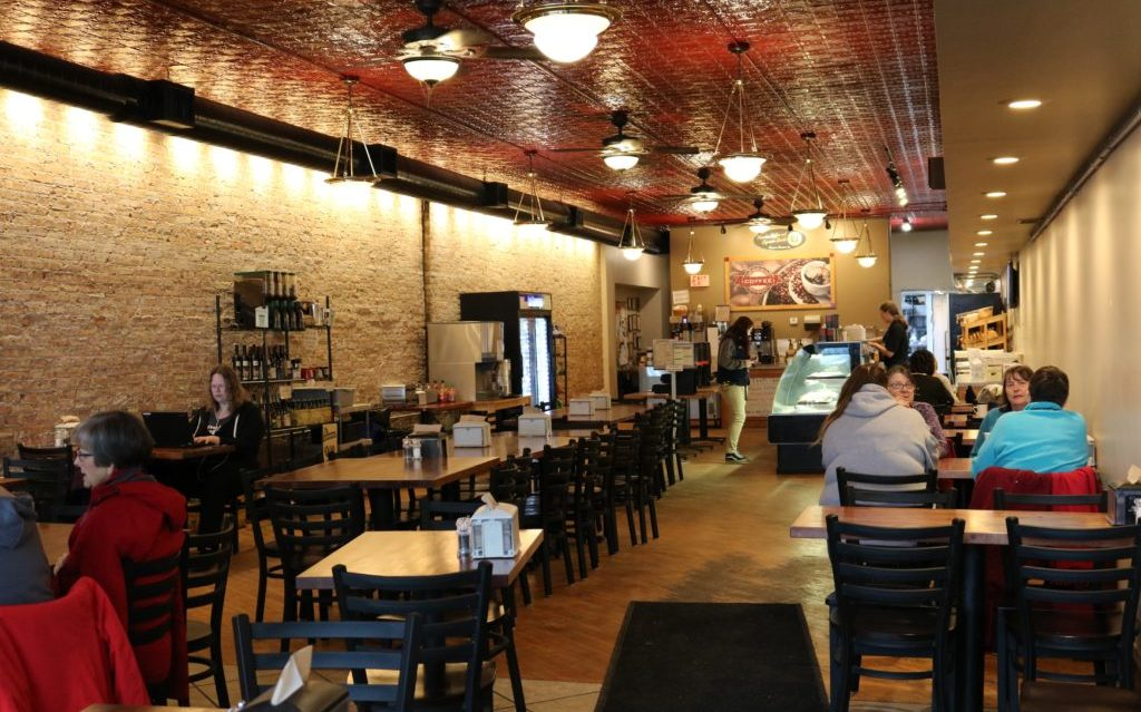 Bagels & More is on the Cafe Trail in Beloit